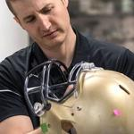 NFL awards $491,999 to CU Denver, Impressio Inc. for helmet safety