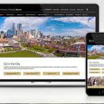 CU Denver launches redesigned university and student services websites