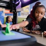 Thinking STEM career: Boys and Girls Club engages in education research