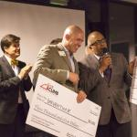 Entrepreneurial pitch winners advance to semifinals