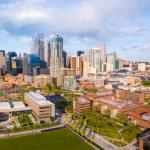 Presidential initiative supports urban and place-based research