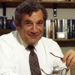 Arnold R. Weber, CU President, 1980-85