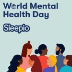 World Mental Health Day emphasizing need to address inequality