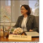 Kathleen Bollard