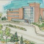 UCCS Medical Bldg