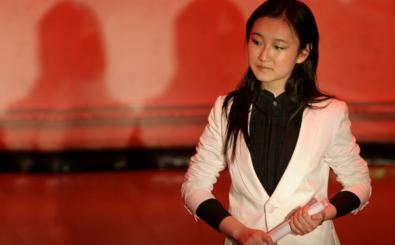 Five questions for Vivien Zhou