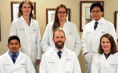 Five University of Colorado researchers named 2019 Boettcher Investigators
