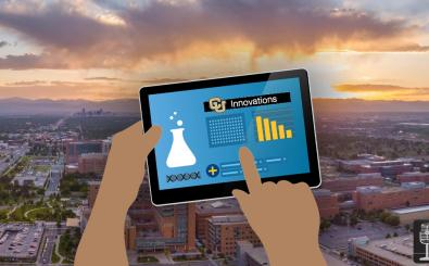 CU Innovations brings sciences from inception to implementation