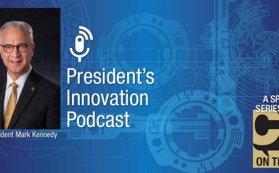 President's Innovation Podcast