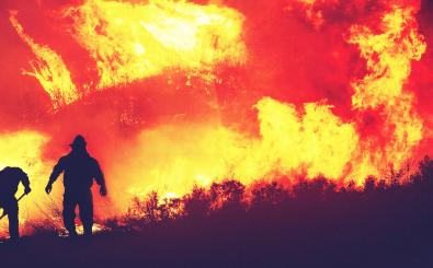 CU on the Air podcast: Wildfire resilience, not suppression, supports the environment
