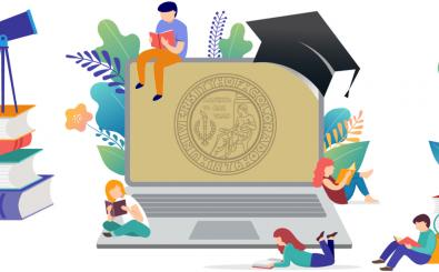 Office of Digital Education making progress on campus agreements, leadership search