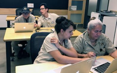 Diversity effort breaks down communication barriers