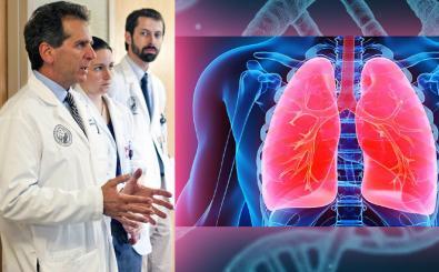 A fatal lung disease has met its match at CU Anschutz
