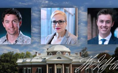 CU community members honored for multi-faceted leadership