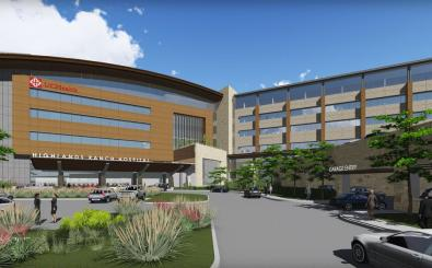 UCHealth to build new hospital in Highlands Ranch