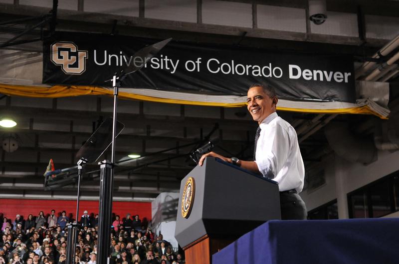 University of Colorado Denver Picture