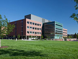 Pharmacy and Pharmaceutical Sciences Building