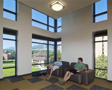 Eco Friendly Williams Village North Earns Platinum LEED Rating Part 87