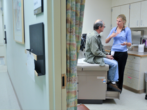 Study: Changes in health insurance status linked to rise ...