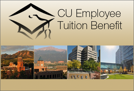 CU Employee Tution Benefit