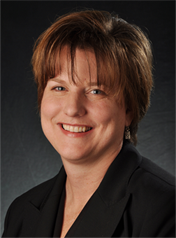 Kelly Fox, CU Vice President and Chief Financial Officer