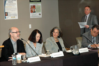 Symposium focuses on undergraduate learning