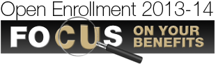 Open Enrollment 2013-14