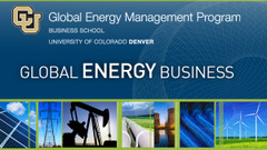 GEM offers open access global energy business course