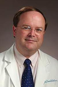 Tim Crombleholme, M.D., surgeon-in-chief at Children's Hospital Colorado Maternal and Fetal Medicine Program