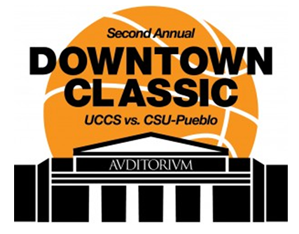 UCCS, CSU-Pueblo basketball teams to square off in Downtown Classic