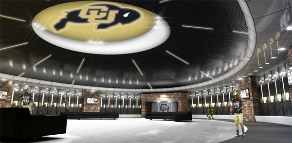 University Of Colorado Athletics >> Fundraising Strong As Cu Boulder Moves Forward With Athletics