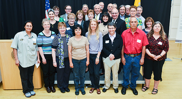 Boulder Campus Staff Council hosts annual staff appreciation event