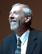 J.J. Cohen, professor of immunology and medicine in the CU School of Medicine (SOM)