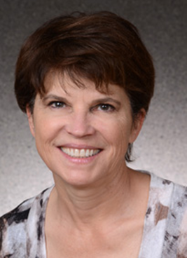 Cathy Bodine, Executive Director